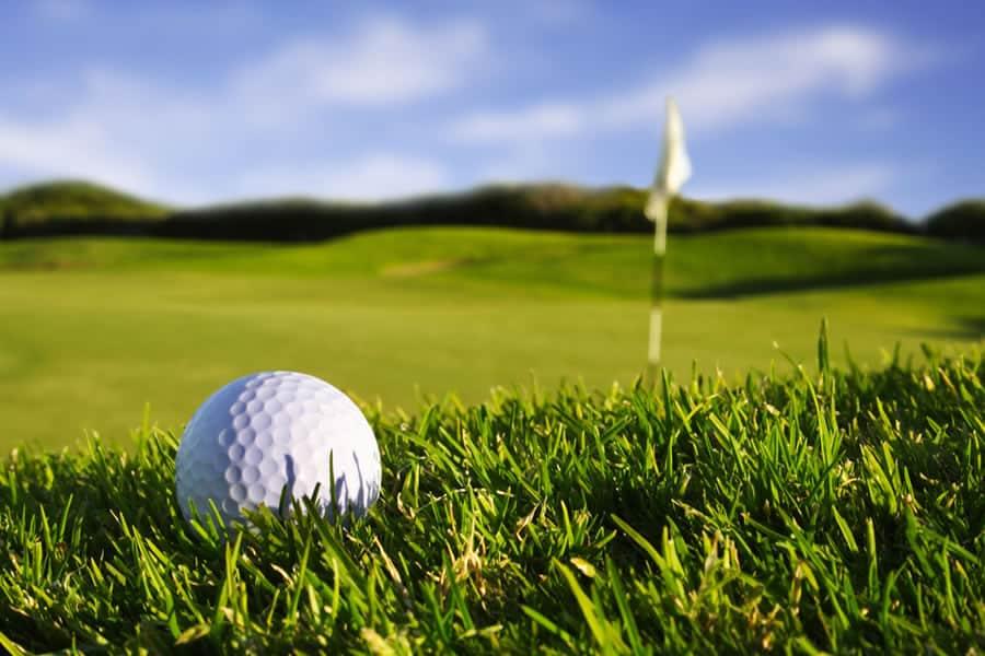 Enjoy Sunshine Coast Golf